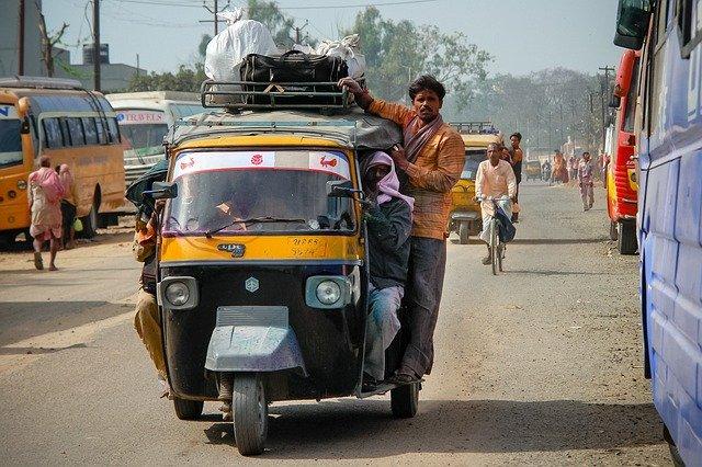 Halálos gombás fertőzés terjed Indiában a Covidból felépült betegek között