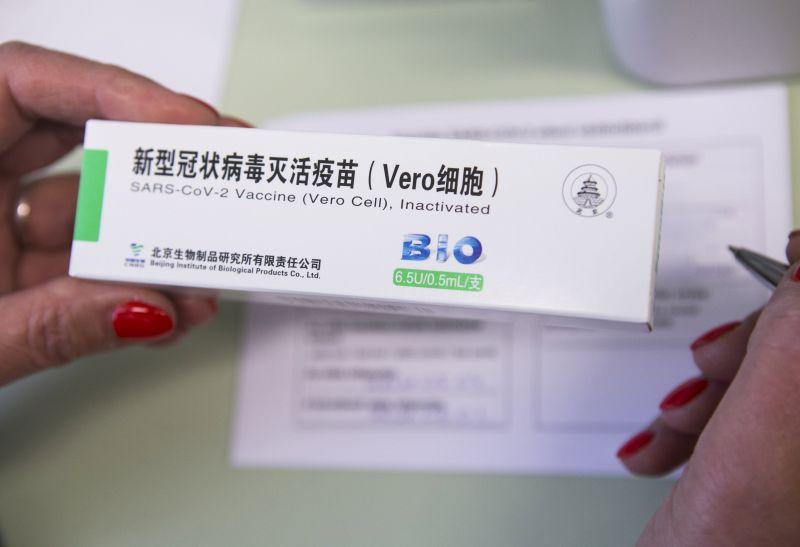 Engedélyezte a WHO a kínai vakcina vészhelyzeti alkalmazását