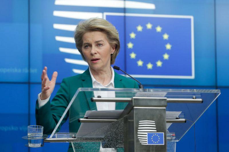 Az EU bekérette az orosz nagykövetet