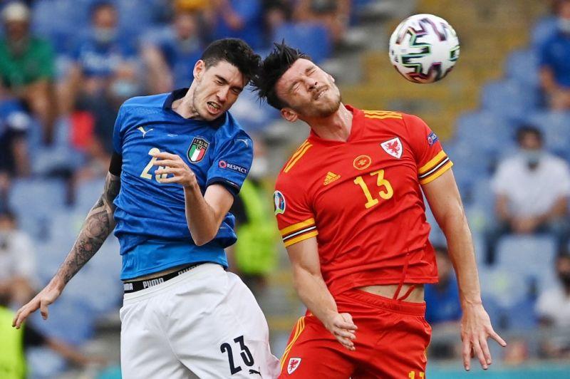 Az olasz válogatott lett a csoportelső az EB-n, Svájc elégedett a harmadik hellyel
