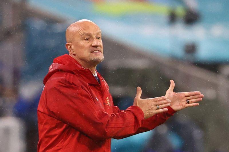 Marco Rossi szerint végre igazi potenciál van a magyar válogatottban