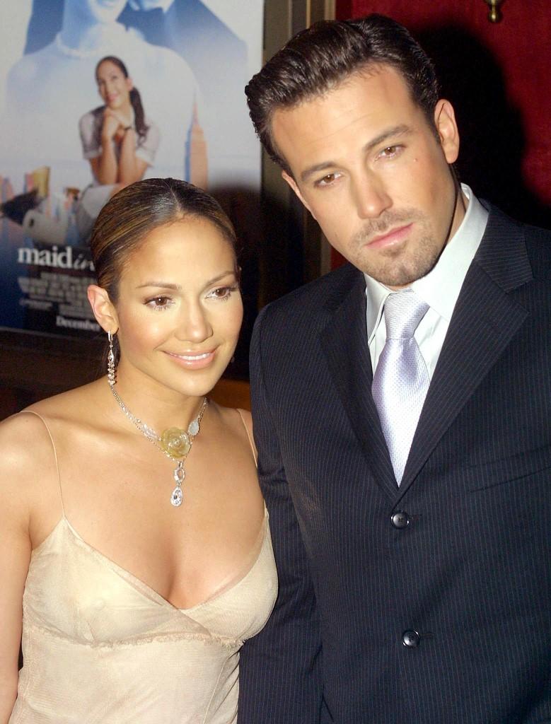 Itt a bizonyíték: 17 évvel a szakítás után Affleck és Lopez ismét együtt vannak
