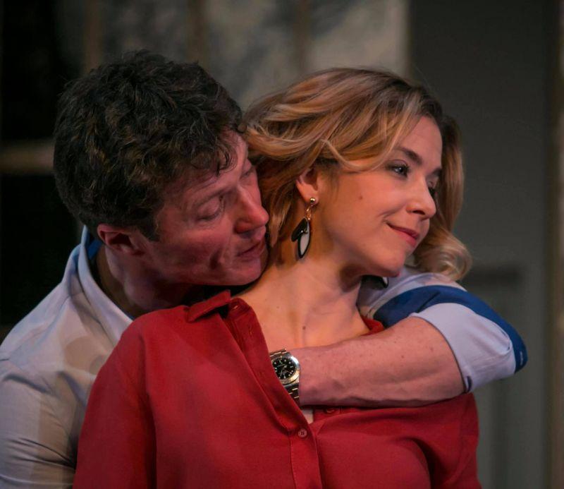 Stohl Buci és Kovács Patrícia is visszatérnek a Vígszínház következő évadában