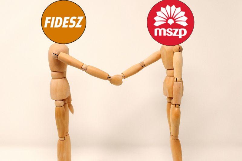 Közösen nyúlta le az EU-s pénzeket az óbudai MSZP-s és a Fidesz közeli vállalkozó – pert nyert Hadházy