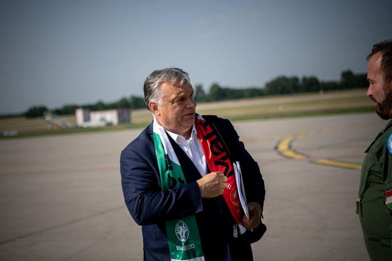 """Szakértő: """"Orbán nem mert elmenni a német-magyar meccsre"""" – a homofób pedofiltörvénnyel a futballtársadalom egy részét is maga ellen fordította"""