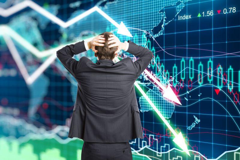 A nagy tekintélyű pénzügyi szakember óriási gazdasági válságot jósol