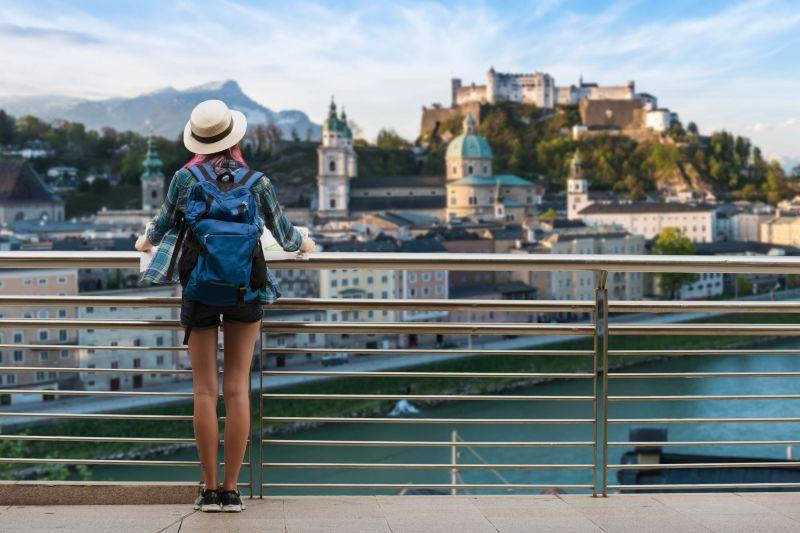 Szabad a jelzés, mégsem lesz olyan egyszerű idén Ausztriában vakációzni