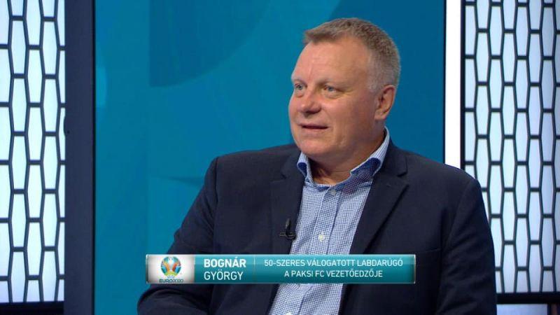"""Megszólalt Bognár György, elnézést kért a """"szakértése"""" miatt"""