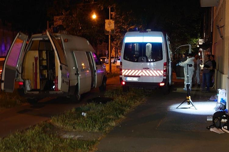 Pár hónapja élt együtt az a pár, akit Szegeden megölt a nőbe szerelmes gyógyszerész