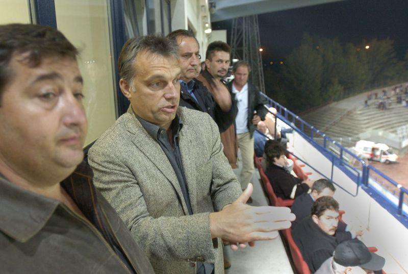 Hosszú interjút készített Mészárossal az Index, izzasztó kérdések nem voltak, Orbánhoz fűződő viszonyát sem firtatták