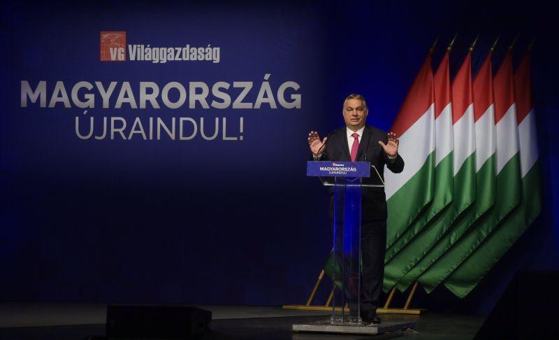 """Orbán nagy bejelentést tett: """"Arra teszek indítványt a mai kormányülésen, amit még soha senki sem csinált"""" – Visszakaphatják a gyerekesek az idén befizetett adójukat"""