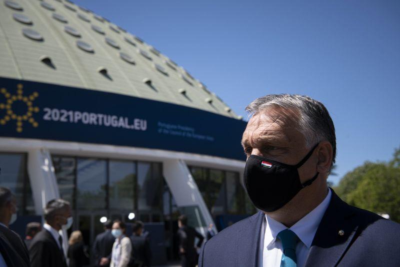 Orbán is gratulált Izrael új miniszterelnökének