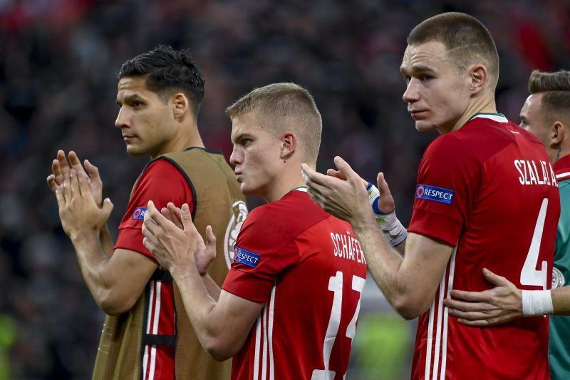Világhírű sztárcsapat érdeklődik a magyar focista iránt – Már tárgyalnak az igazolásáról