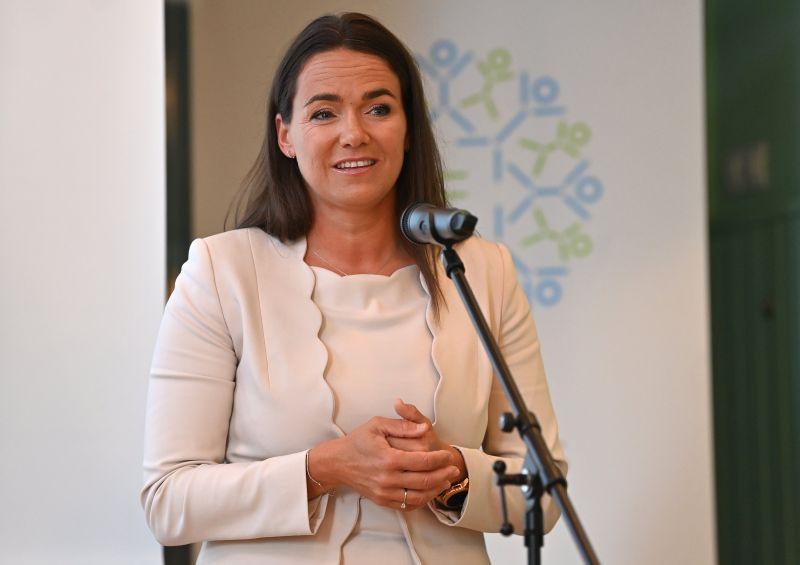 Novák Katalin bejelentette: őket hívta meg az operatív törzsébe