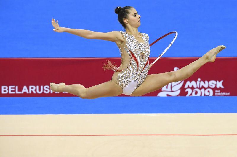Pigniczki Fanni kvalifikációt szerzett a tokiói olimpiára