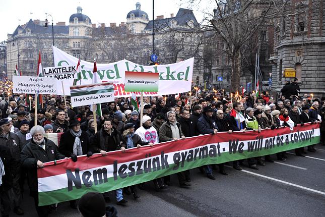 Jön a Békemenet, minden eddiginél több dühös fideszest várnak az utcára
