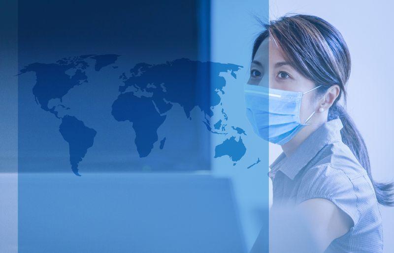 A fertőzöttek száma 177,3 millió, a halálos áldozatoké több mint 3,84 millió