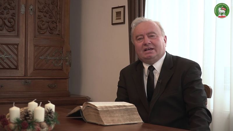 A magyar kormánynak hálálkodott az erdélyi püspök az óvodaépítésre kapott százmilliókért