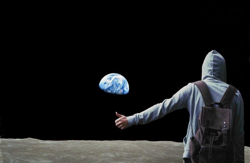 Peking és Moszkva nemzetközi partnerekkel folytatná a Hold-kutatást