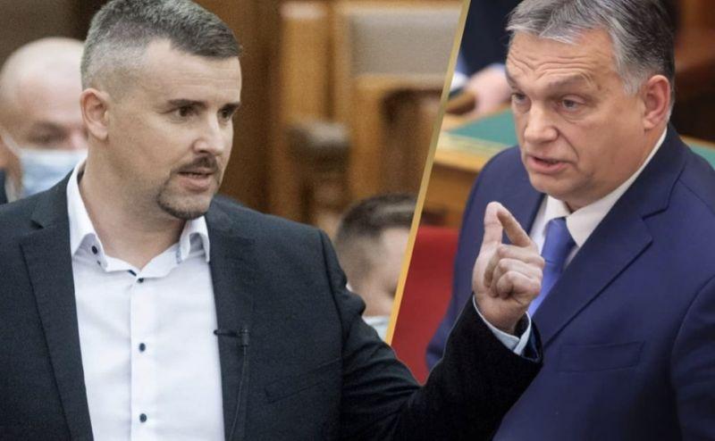 """""""Orbán szerint előny, hogy a román minimálbér is többet ér, mint a magyar"""" – Páros lábbal szállt bele Jakab a reggeli Orbán-interjúba"""