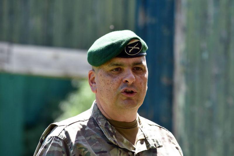 Katari nagykövet lesz a honvédség volt főparancsnoka
