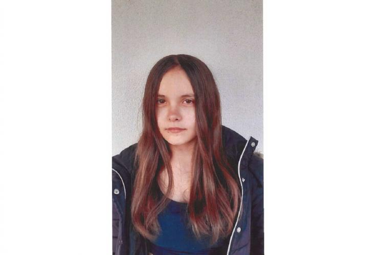 Eltűnt Kovács Dorina, a rendőrség keresi