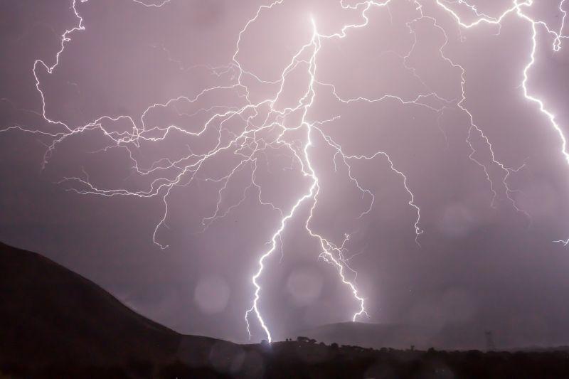 Kiadták a riasztást – még több eső jöhet