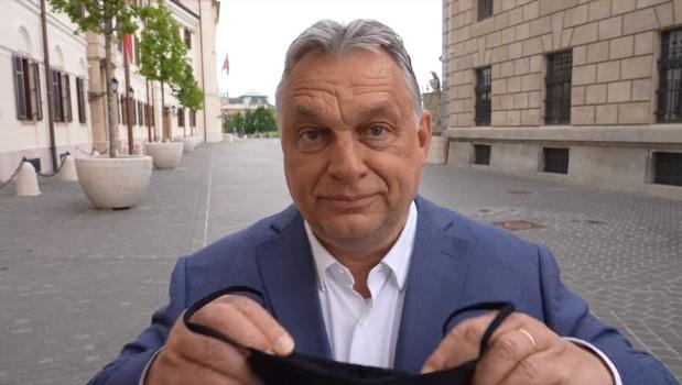 Orbán meghirdette a totális migrációs tilalom programját