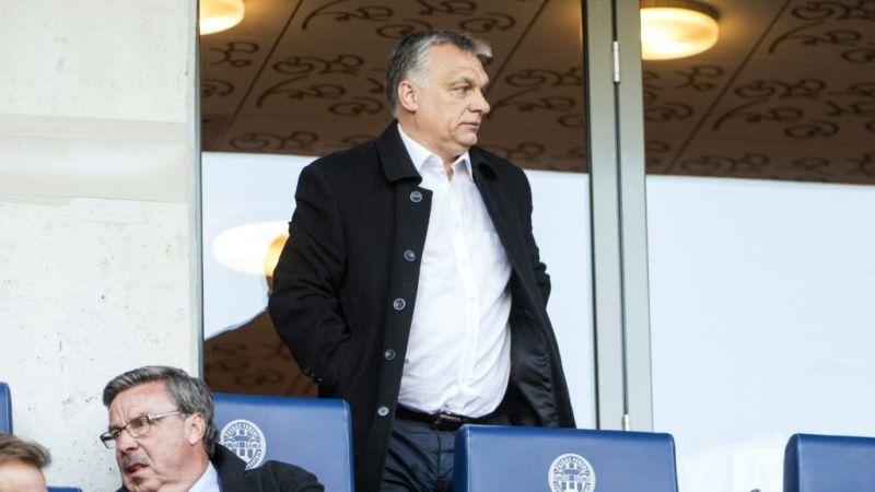 Orbán Viktor lemondta müncheni útját, nem lesz ott a meccsen