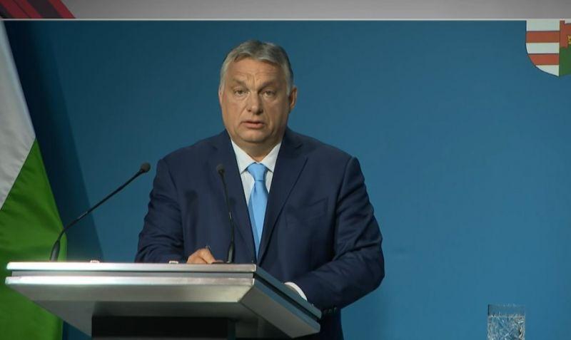 Orbán: beolthatók a 12-16 évesek