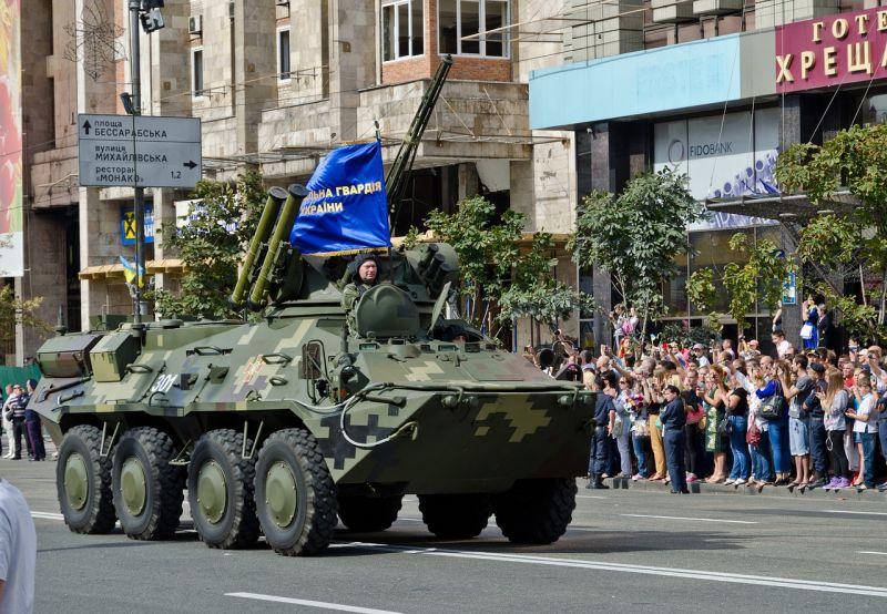 Kiderítették a NAV nyomozói: Mészáros Lőrinc erre használja a felderítő harcjárművét bicskei luxusbirtokán