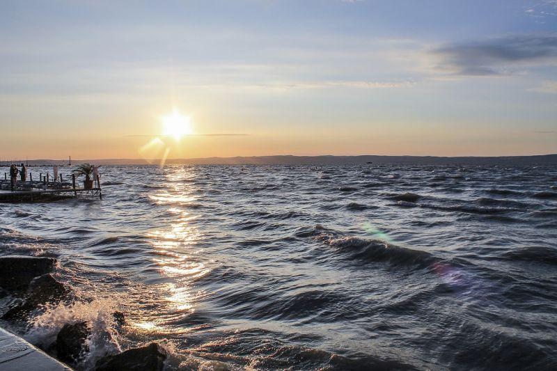 Aggasztó hír érkezett a Balatonról – nem fognak örülni a nyaralók Siófokon