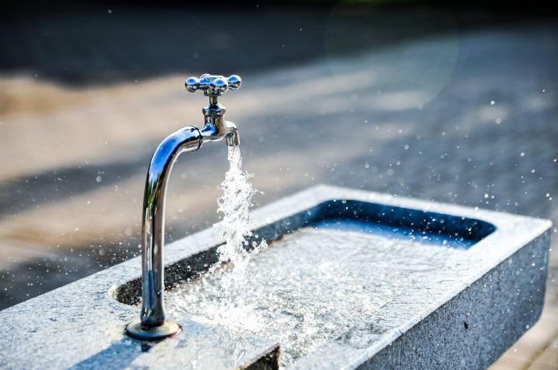 Nagy a gond, Budapest környékén már korlátozzák a vízfogyasztást