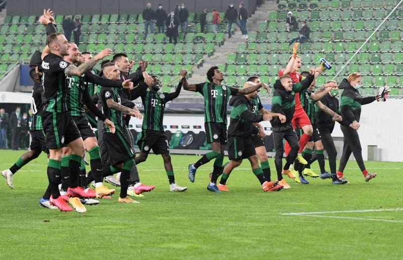 Az már biztos, hogy a Fradi idén is csoportkörös lesz valamelyik európai kupasorozatban