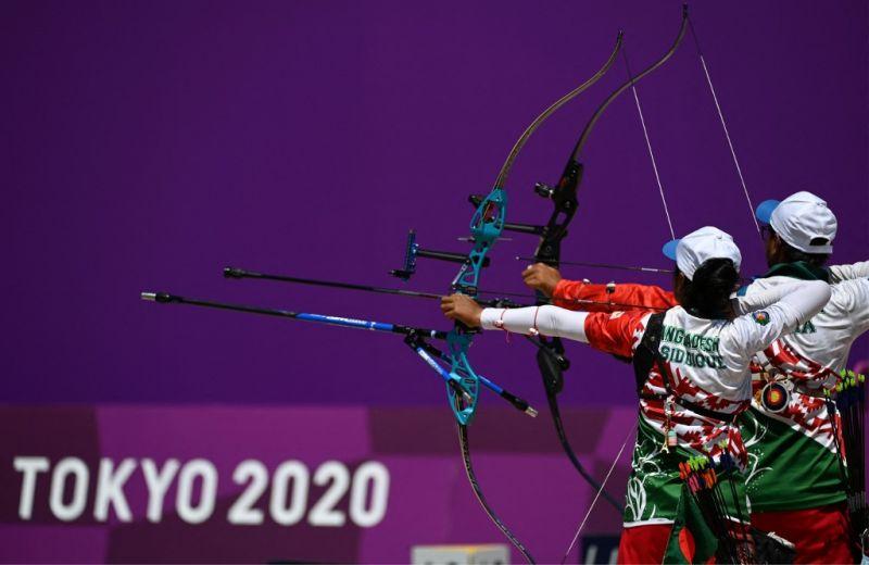 25 év után lesz újra magyar íjász olimpián