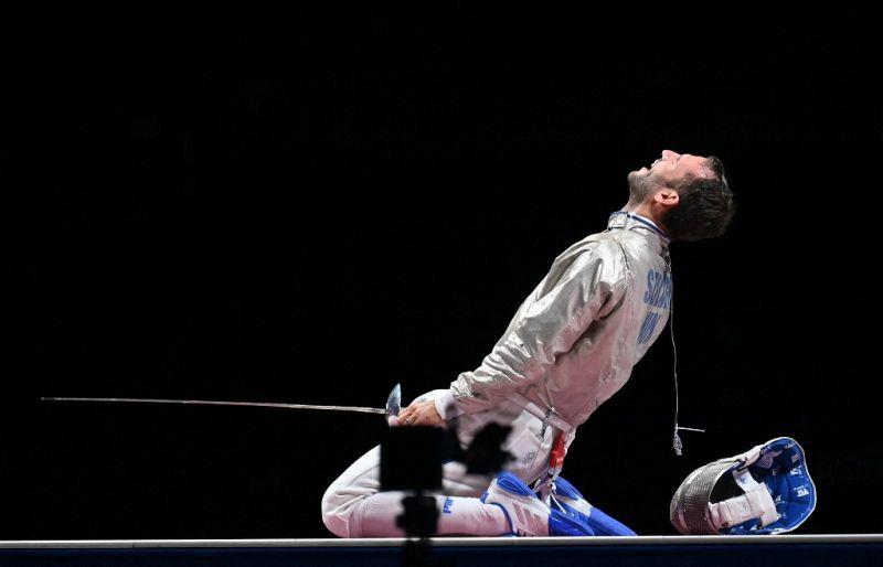 Szilágyi Áron még 2024-ben is indulna az olimpián, van még benne erő