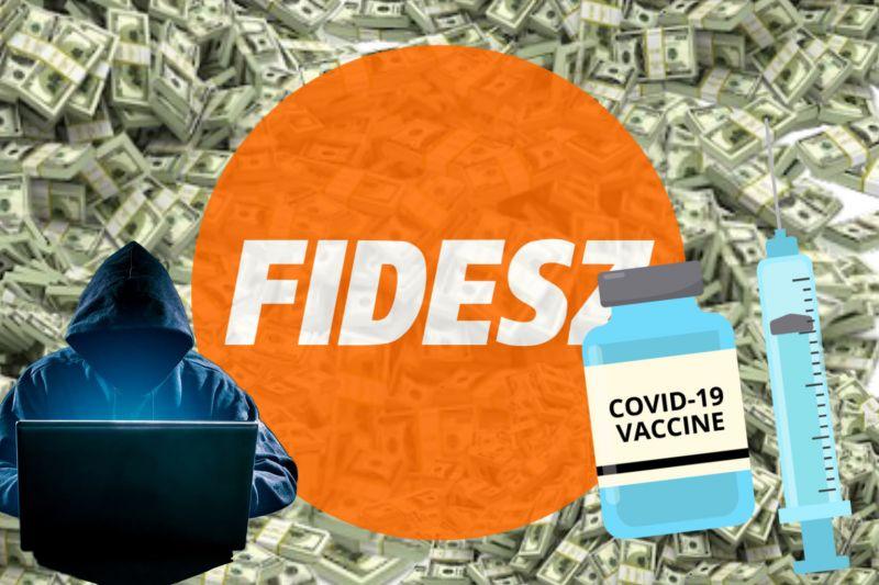 Vakcinabotrány után kémszoftverbotrány – Ez a Fidesz ámokfutás? Hol lesz a vége?