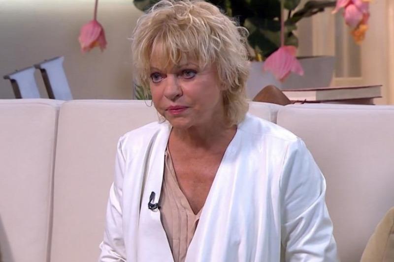 Kiengedték a kórházból a megtámadott színésznőt – így érzi magát most