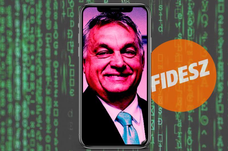 Pegasus-botrány: Az Orbán-kormány korábbi államtitkárának száma is rajta volt a listán