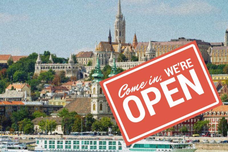 Összeomlóban Budapest – nincs vendég, nincs turista. Így hullik darabjaira a fővárosi turizmus