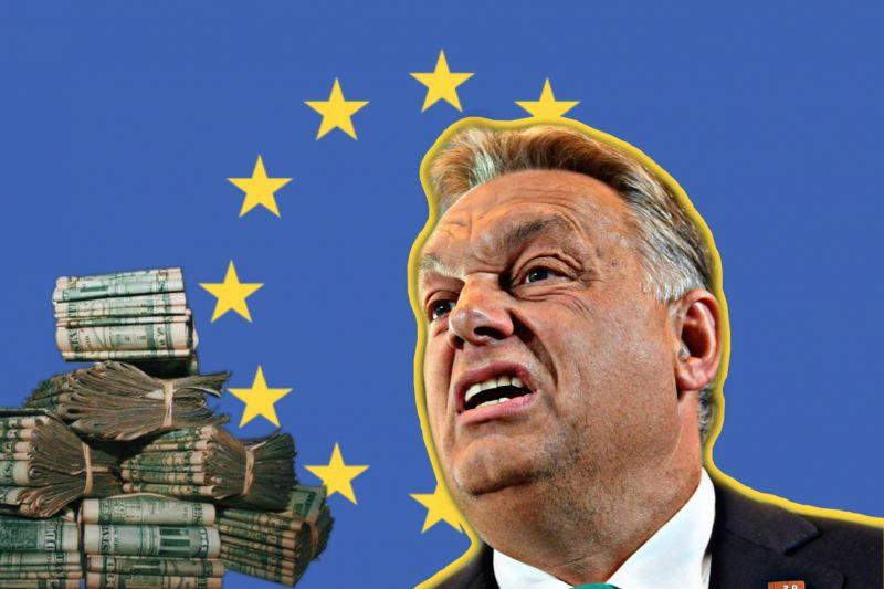 Bajban Magyarország? Az Európai Bizottság nem hagyja jóvá a helyreállítási tervet számunkra