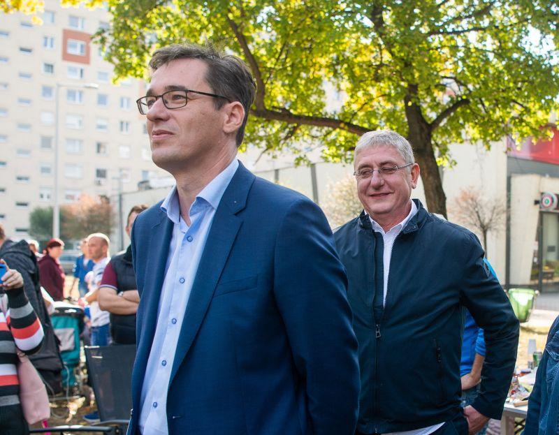A Fidesz benyomta a Gyurcsány-gombot: a DK elnöke Karácsony hátán próbál visszakapszkodni a hatalomba