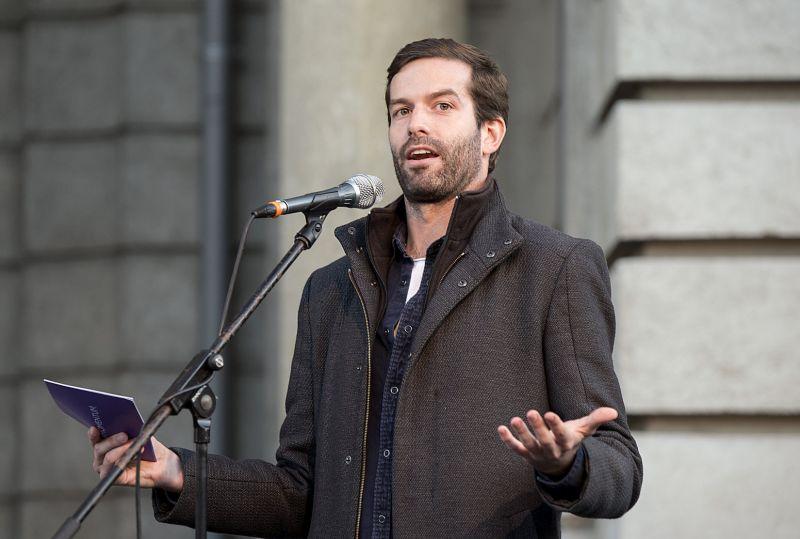 Megnyerte a pert Fekete-Győr András a Pesti Srácok ellen