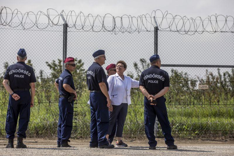 Kormányközeli portálok Magyarország EU bírósági ügyéről: Brüsszel azt szeretné, hogy migránsokat engedjünk be