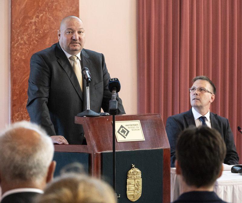 Németh Szilárd: Magyarország 1456-hoz hasonlóan most is a kereszténységet védi
