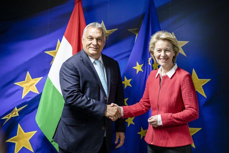 Mi történhetett? Brüsszel egyelőre nem dönt a magyar helyreállítási terv elfogadásáról