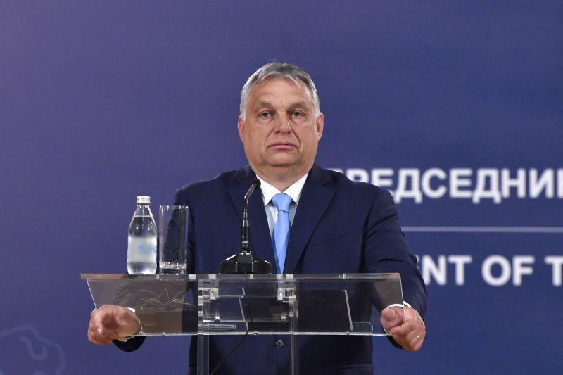 EU-szakértő Magyarországról: különbséget kell tenni az emberek és a szemérmetlen kormányuk között