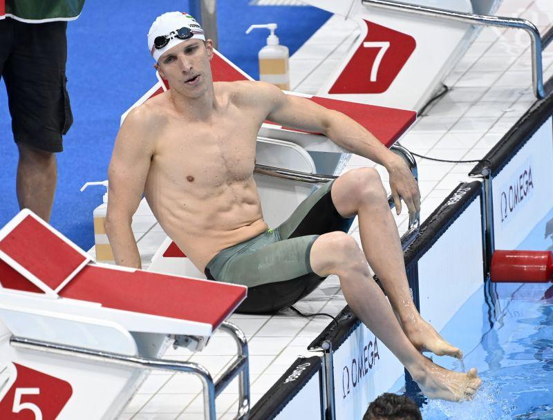 """""""33 évesen már nem tűri az ember, ha így viselkednek vele"""" – Verrasztó kitálalt az olimpiai élményeiről"""