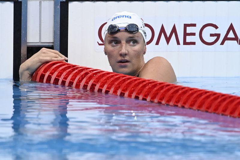 Hosszú Katinka csak a hetedik helyet szerezte meg 200 méter vegyesen – Most megszólalt az eredményéről