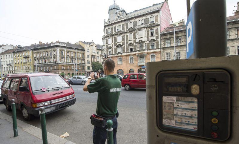 A ferencvárosi parkolóbotrány-hős most parkolási tanácsadó lett a kispesti önkormányzatnál